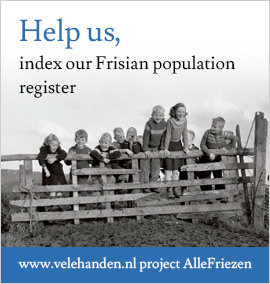 Help us index our Frisian population register